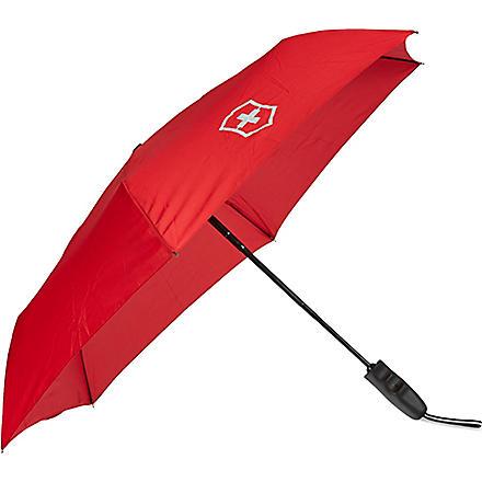VICTORINOX Automatic umbrella (Red