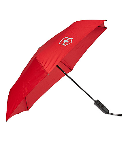 VICTORINOX Automatic umbrella (Red