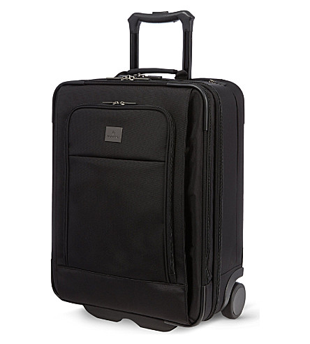 VICTORINOX Two wheel executive traveller suitcase (Black