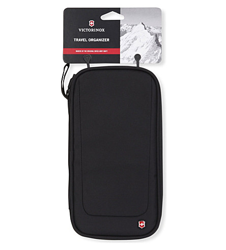 VICTORINOX Travel organiser case (None