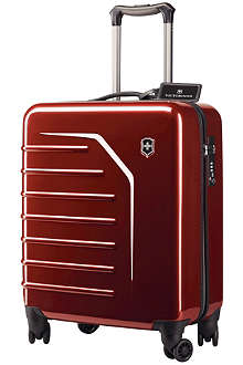 VICTORINOX Spectra™ eight-wheel cabin suitcase 55cm