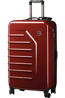 VICTORINOX Spectra™ eight–wheel suitcase 74cm