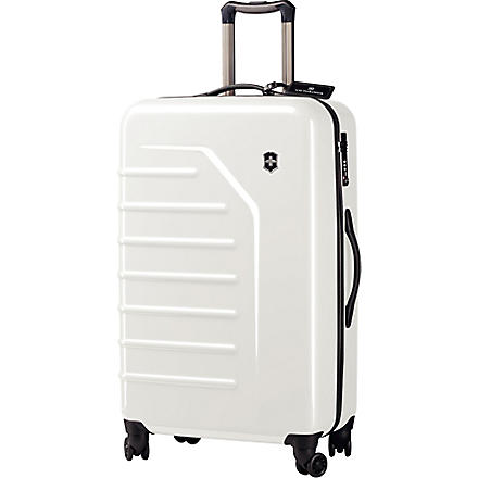 VICTORINOX Spectra™ eight–wheel suitcase 74cm (White