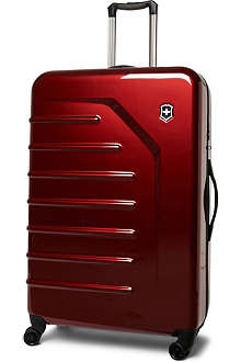 VICTORINOX Spectra™ eight–wheel suitcase 83cm