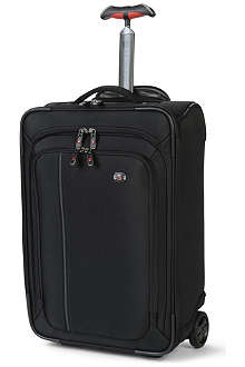 VICTORINOX Werks 4.0 two-wheel suitcase with suiter 51cm