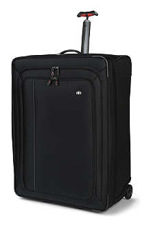 VICTORINOX Werks 4.0 expandable two-wheel suitcase 76cm