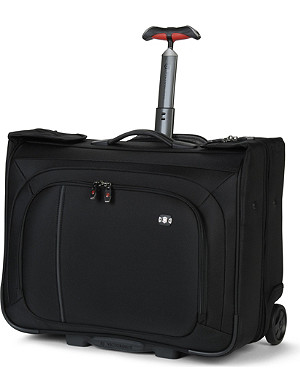 VICTORINOX Werks 4.0 wheeled garment bag