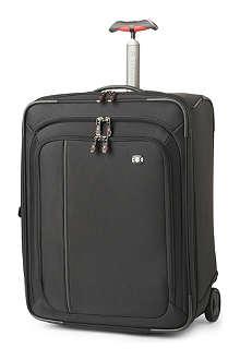 VICTORINOX Werks 4.0 expandable two-wheel suitcase 51cm