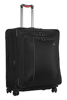 VICTORINOX Werks 27 expandable four-wheel suitcase 69cm