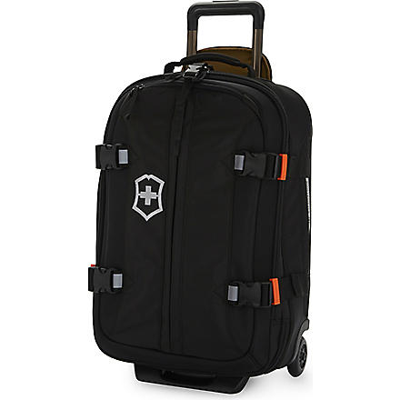 VICTORINOX CH–97 two-wheel suitcase 56cm (Black
