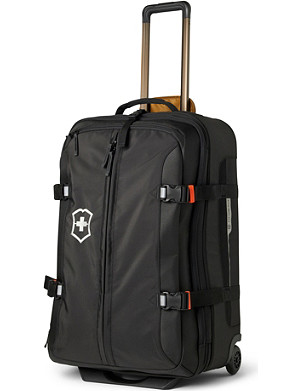 VICTORINOX CH–97 two-wheel suitcase 71cm