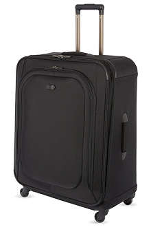 VICTORINOX Hybri-Lite expandable four-wheel spinner suitcase 69cm