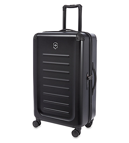 VICTORINOX Spectra 29 8-wheel 75cm (Black