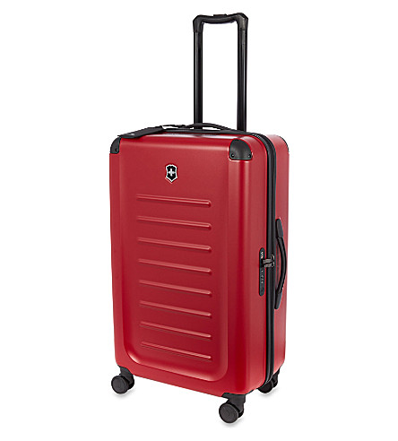 VICTORINOX Spectra 2.0 eight-wheel suitcase (Red