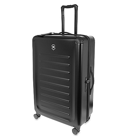 VICTORINOX Spectra 2.0 eight-wheel suitcase (Black