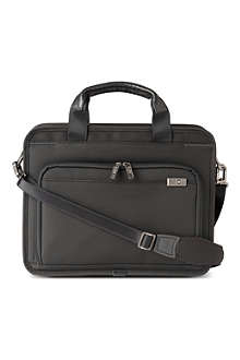 "VICTORINOX Wainwright 13"" laptop briefcase"