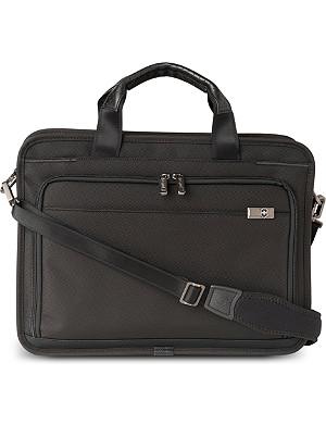 """VICTORINOX Wainwright 15"""" laptop briefcase"""