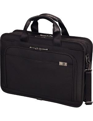 VICTORINOX Architecture 3.0 Louvre 17 briefcase