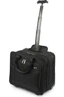 "VICTORINOX Pompeii wheeled 15"" laptop bag"