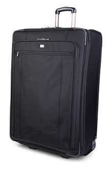 VICTORINOX Mobilizer NXT® 5.0 expandable two-wheel suitcase 76cm