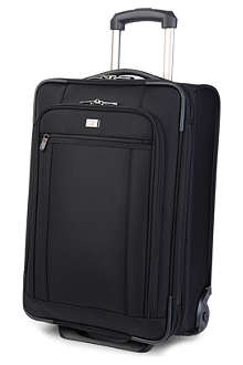 VICTORINOX Mobilizer NXT® 5.0 expandable two-wheel cabin suitcase 51cm