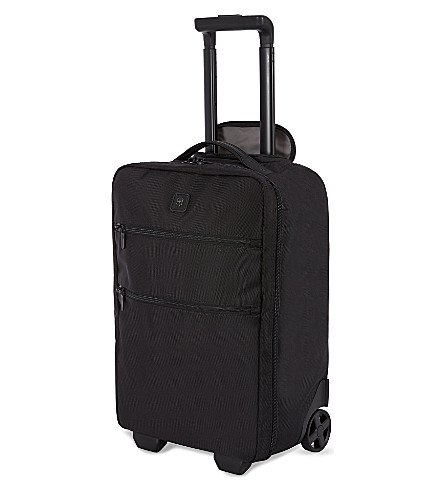 VICTORINOX Lexicon ultra-light cabin case 51cm (Black