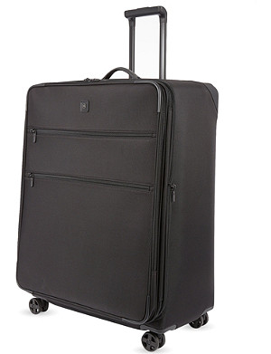 VICTORINOX Lexicon expandable spinner suitcase 76cm