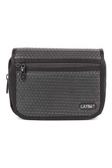 LAT56 Travel wash bag