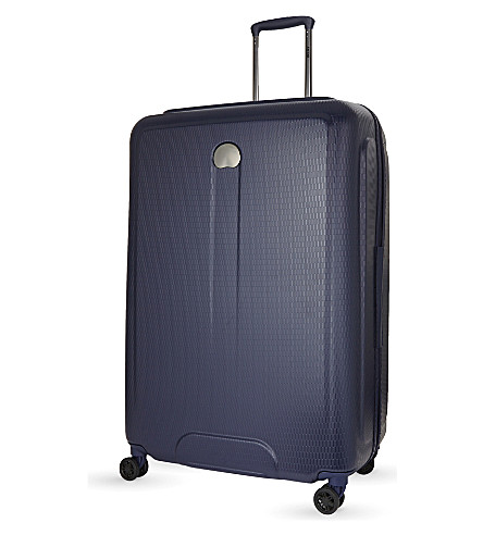 DELSEY Helium Air 2 four-wheel suitcase 82cm (Navy