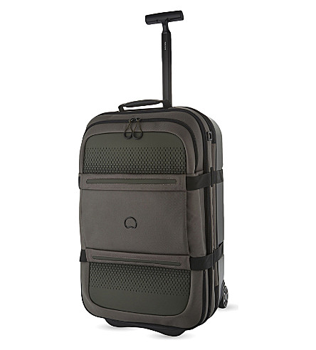 DELSEY Cabitrol two-wheel suitcase 65cm (Khaki