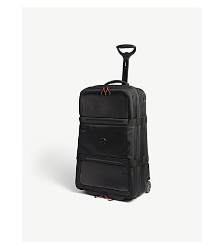 DELSEY Montsouris suitcase 68cm (Black