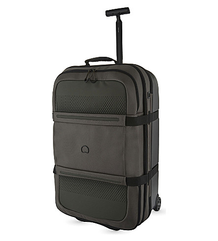 DELSEY Cabitrol two-wheel suitcase 75cm (Khaki