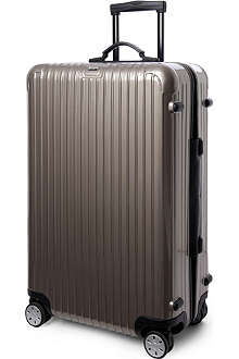 RIMOWA Salsa four-wheel suitcase 74cm