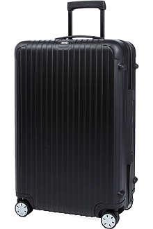 RIMOWA Salsa Spinner suitcase 74cm
