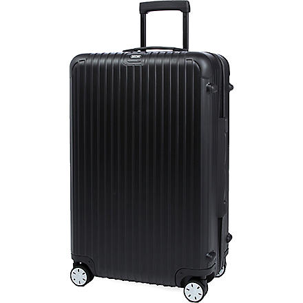 RIMOWA Salsa Spinner suitcase 74cm (Black