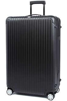 RIMOWA Salsa Spinner suitcase 81cm