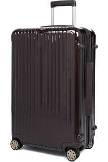 RIMOWA Salsa Deluxe four-wheel suitcase 74cm