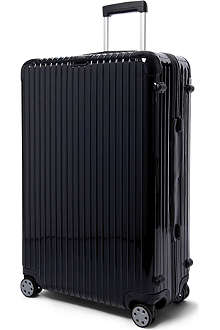 RIMOWA Salsa Deluxe four-wheel suitcase 81cm