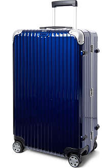 RIMOWA Limbo four-wheel suitcase 74cm