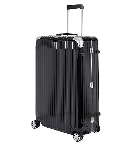 RIMOWA Limbo four-wheel suitcase (Black