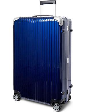 RIMOWA Limbo four-wheel suitcase 81.5cm