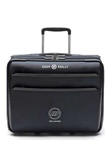 DOM REILLY For Williams laptop case