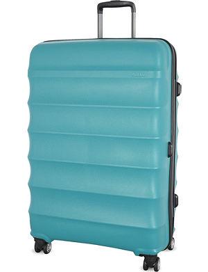 ANTLER Juno large four-wheel suitcase 79cm