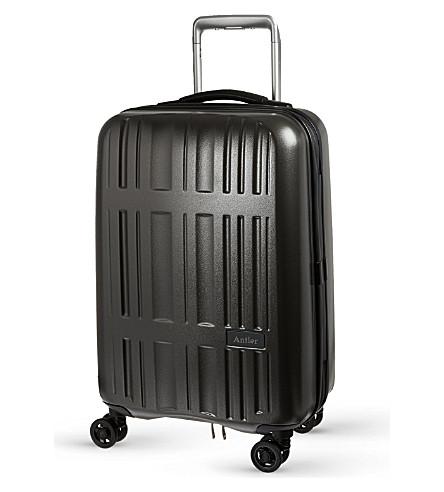 ANTLER Jupiter four-wheel cabin case 56cm (Charcoal