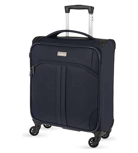 ANTLER Aire C1 four-wheel cabin suitcase 55cm (Navy