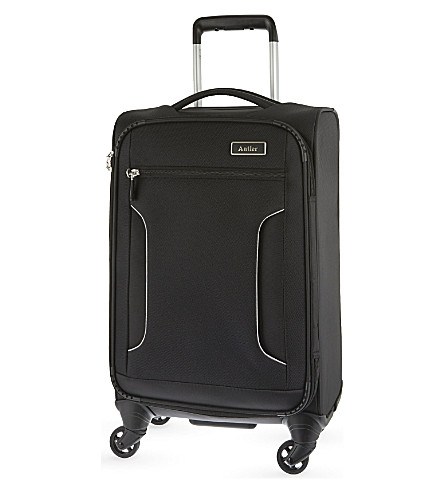 ANTLER Cyberlite II four-wheel suitcase 70cm (Black