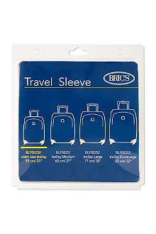 BRICS Small suitcase cover 55cm
