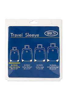 BRICS Small suitcase cover 55cm