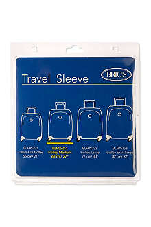 BRICS Medium suitcase cover 68cm