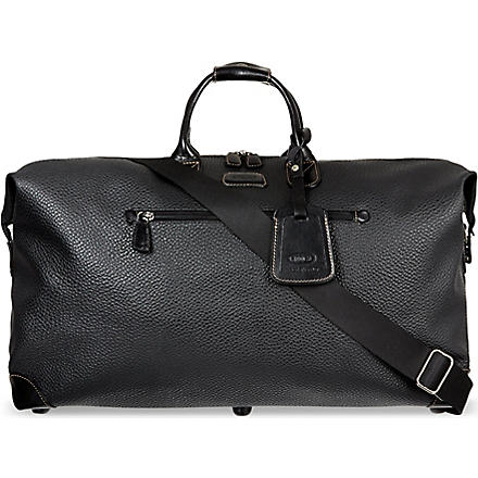 BRICS Magellano medium holdall (101 black/black